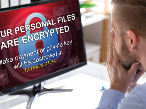 Ransomware attacks continue – as do the ransom pay-outs from victims