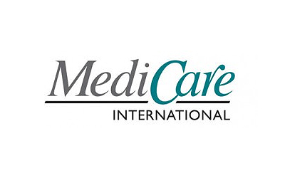 Medicare International (Logo)