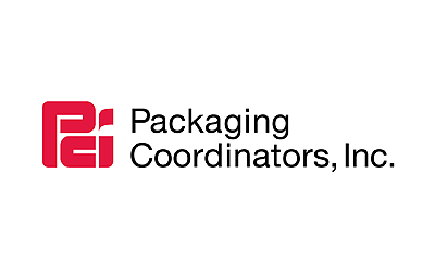 Packaging Coordinators Inc (Logo)