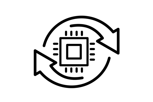 Recovery Symbol